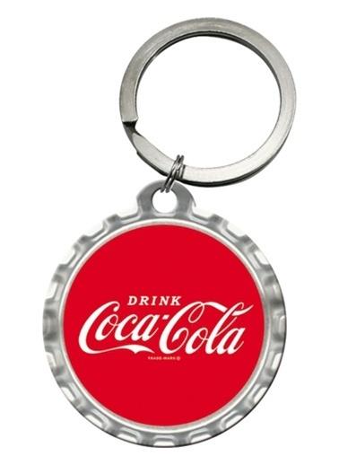 Nostalgic Art Coca Cola Anahtarlık Renkli